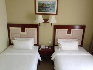 Gaya Centre Hotel Kota Kinabalu - Standard Room