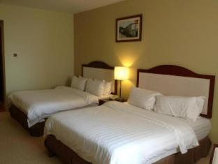 Gaya Centre Hotel Kota Kinabalu - Studio Suite