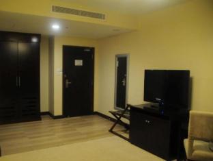 Gaya Centre Hotel Kota Kinabalu - Room Facilities