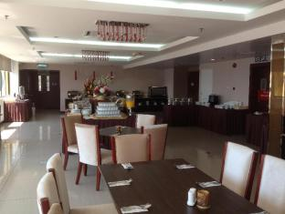 Gaya Centre Hotel Kota Kinabalu - G Cafe Restaurant