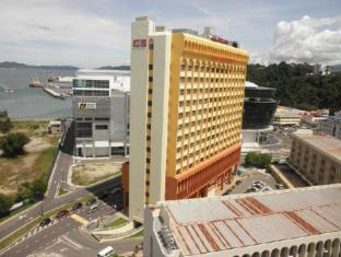 Gaya Centre Hotel Kota Kinabalu - Exterior