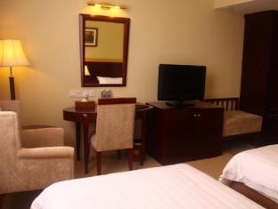 Gaya Centre Hotel Kota Kinabalu - Standard Twin
