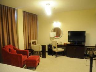 Gaya Centre Hotel Kota Kinabalu - Junior Suite