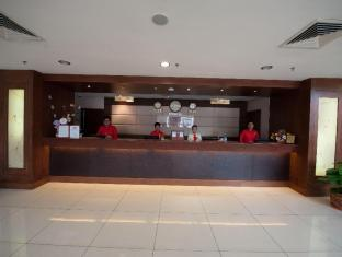 Gaya Centre Hotel Kota Kinabalu - Reception