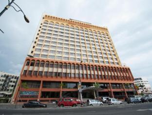 Gaya Centre Hotel Kota Kinabalu
