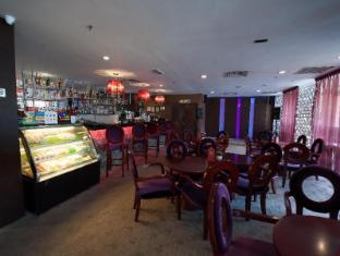Gaya Centre Hotel Kota Kinabalu - Pub/Lounge