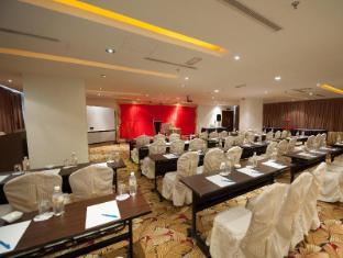 Gaya Centre Hotel Kota Kinabalu - Meeting Room