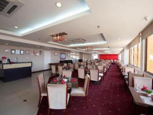 Gaya Centre Hotel Kota Kinabalu - Restaurant