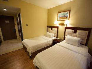 Gaya Centre Hotel Kota Kinabalu - Superior room