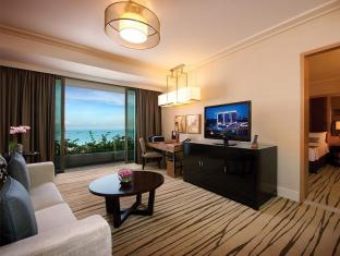 Marina Bay Sands Singapore - Orchid Suite