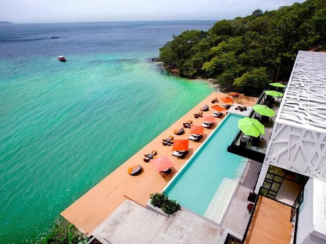 วิลล่า 360 รีสอร์ท แอนด์ สปา – Villa 360 Resort and Spa