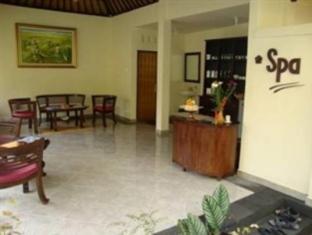 Sri Bungalows Ubud Bali - Spa