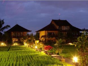 Sri Bungalows Ubud Bali - Super Deluxe