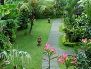 Sri Bungalows Ubud Bali - Standard
