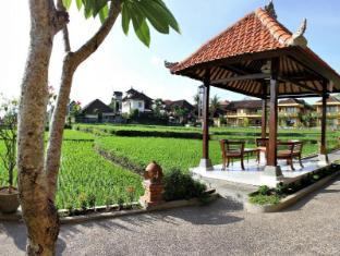 Sri Bungalows Ubud Bali - View
