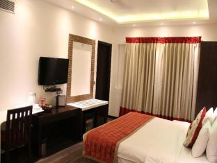 Hotel Grand Godwin New Delhi and NCR - Guest Room