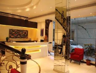 Hotel Grand Godwin New Delhi and NCR - Reception