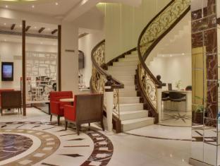 Hotel Grand Godwin New Delhi and NCR - Lobby