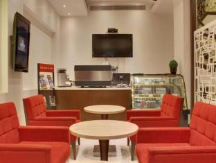 Hotel Grand Godwin New Delhi and NCR - Brownie cafe
