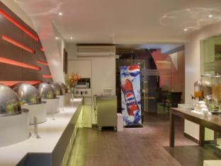 Hotel Grand Godwin New Delhi and NCR - Restaurant