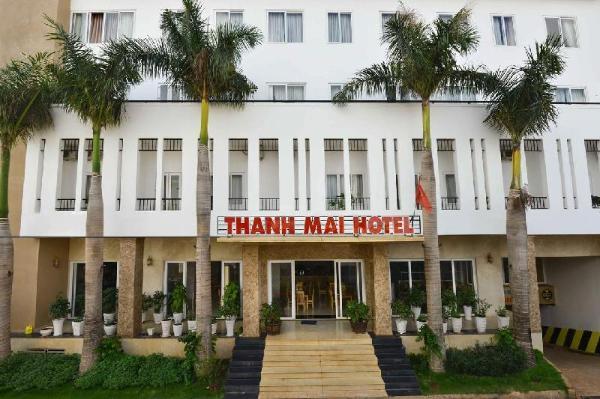 Hotel Thanh Mai Buon Ma Thuot
