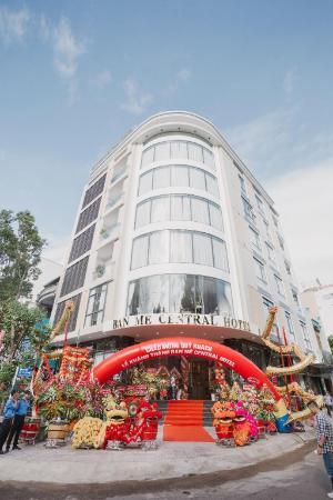 Hotel Ban Me Central Buon Ma Thuot