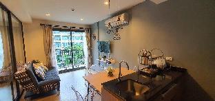 [チャアム ビーチフロント]一軒家(40m2)| 1ベッドルーム/1バスルーム Condo Rain Cha-am Huahin ()