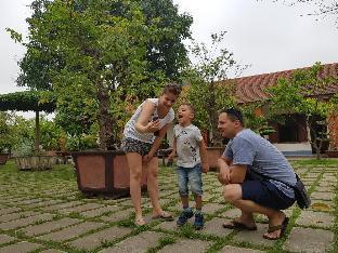 Khách sạn Gecko Garden Tam Cốc