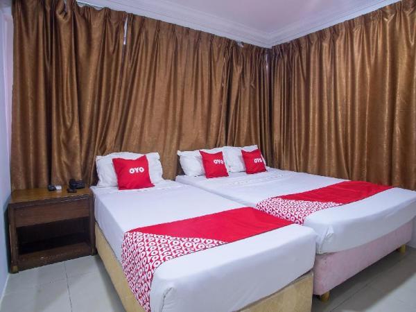 OYO 390 Mayview Glory Hotel Kuala Lumpur