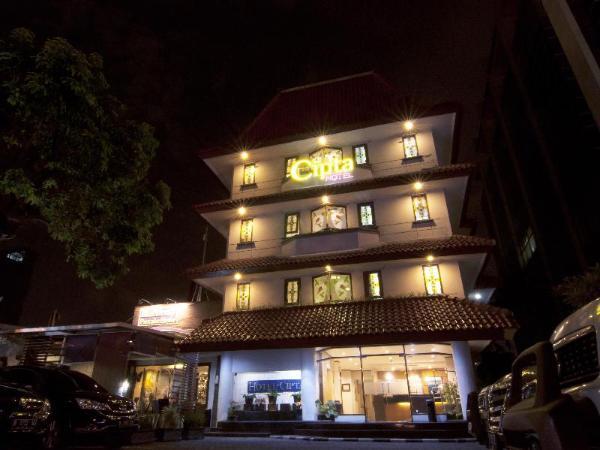 Cipta Hotel Wahid Hasyim Jakarta