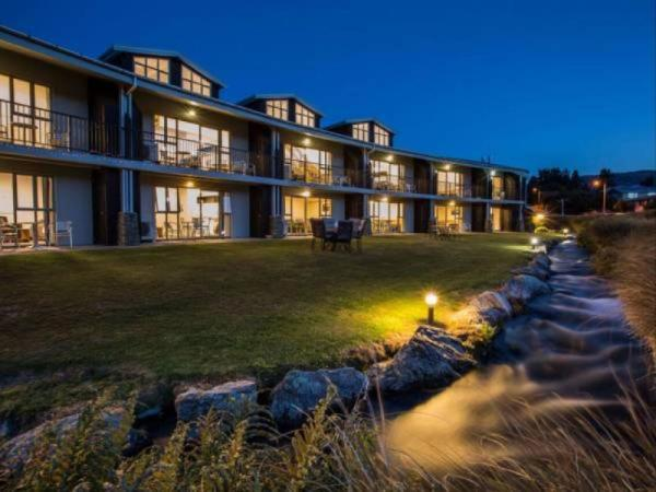Clearbrook Motel & Serviced Apartments Wanaka