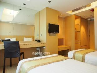 فندق بينيتو هونج كونج - غرفة الضيوف
