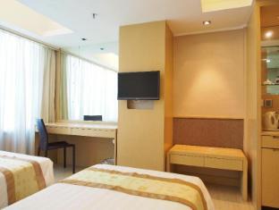 Hotel Benito Гонконг - Номер