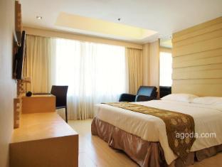 Hotel Benito Гонконг