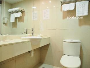 Hotel Benito Гонконг - Ванная комната
