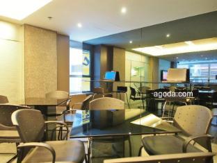 Hotel Benito Гонконг - Интерьер отеля