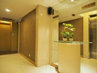 فندق بينيتو هونج كونج - المظهر الداخلي للفندق