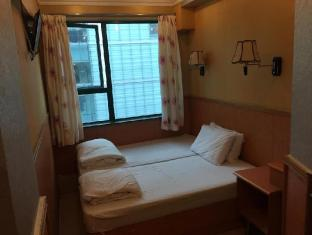 Kowloon New Hostel