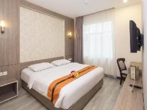 奥里亚雅加达酒店 (Oria Hotel Jakarta)