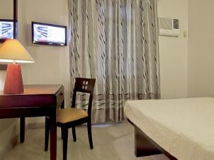 Palazzo Pensionne Cebu City - Studio Room