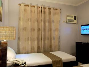 Palazzo Pensionne Cebu City - Standard Room