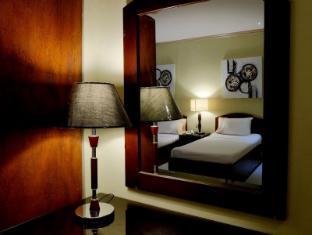 Palazzo Pensionne Cebu City - Deluxe Room