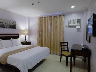 Palazzo Pensionne Cebu City - Gastenkamer