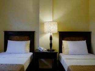 Palazzo Pensionne Cebu City - Superior Room