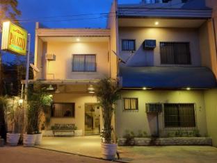 Palazzo Pensionne Cebu City - Facade