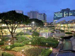 Palazzo Pensionne Cebu City - The Terraces at Ayala