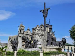 Palazzo Pensionne Cebu - Activités à proximité