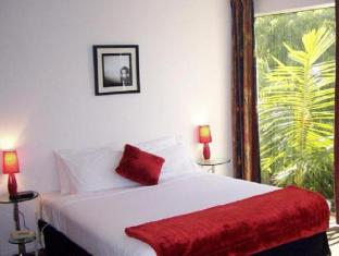 Parklane Motor Inn Takapuna Beach Auckland - Guest Room
