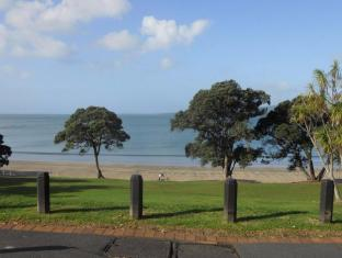 Parklane Motor Inn Takapuna Beach Auckland - Surroundings