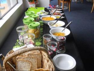 Parklane Motor Inn Takapuna Beach Auckland - Food and Beverages